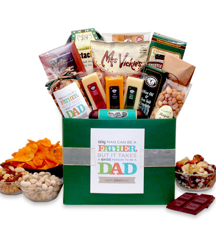 You're a Special Dad Gift Box