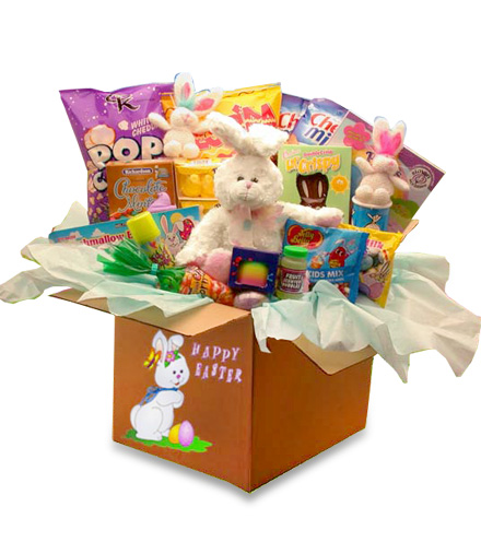 Easter Fun-Filled