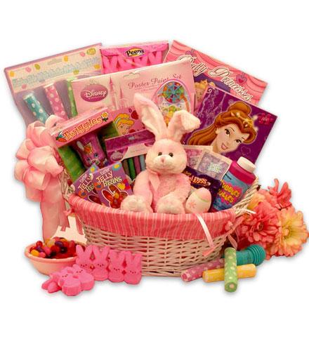 Easter Princess Disney