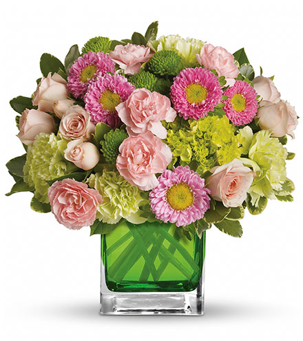 Make Her Day Bouquet From  $80