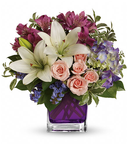Glorious Garden Bouquet From  $70