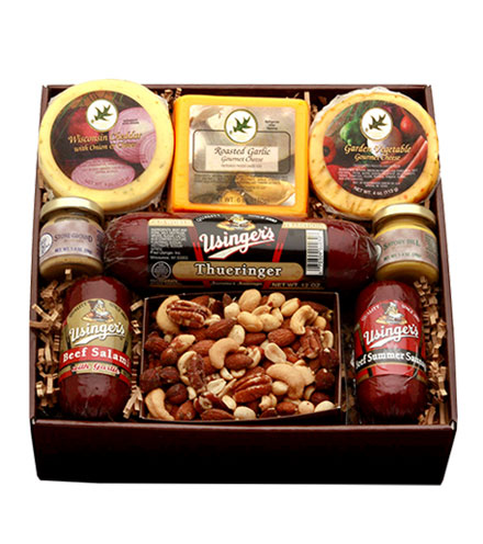 Meats & Cheeses Favorites Sampler Pack