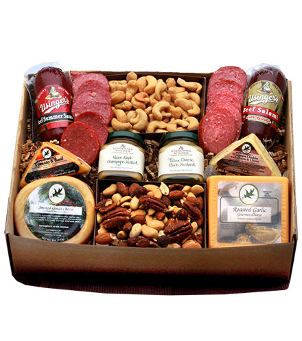 Delicious Favorites Treat Box