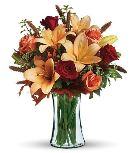 Fall Fantasia Bouquet