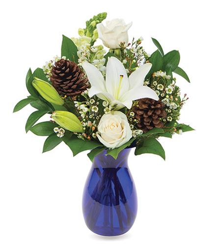 Season of Giving Bouquet