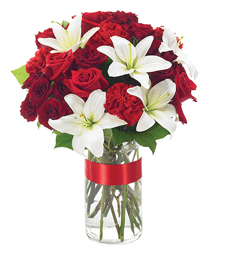 Elegance Bouquet Flower Delivery
