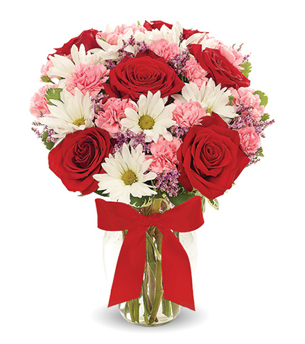 Sweetest Medley Bouquet Flower Delivery