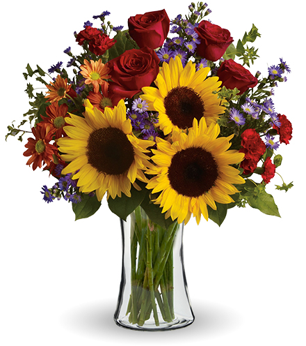 Pure Delight Bouquet From  $85