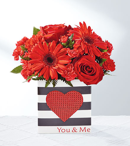 FTD® Be Loved™ Bouquet