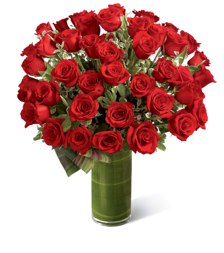 FTD® Fate™ Luxury Bouquet