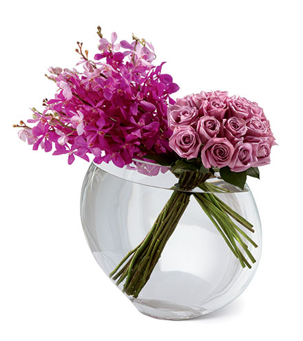 FTD® Duet™ Luxury Bouquet