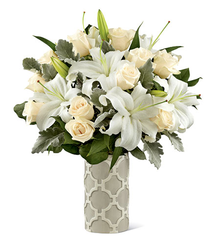FTD® Pure Opulence™ Luxury Bouquet