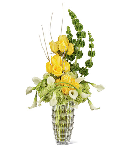 FTD® Illuminate™ Luxury Bouquet