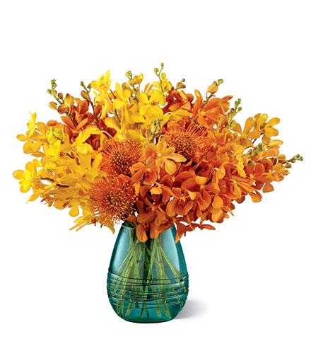 FTD® Desert Skies™ Luxury Bouquet