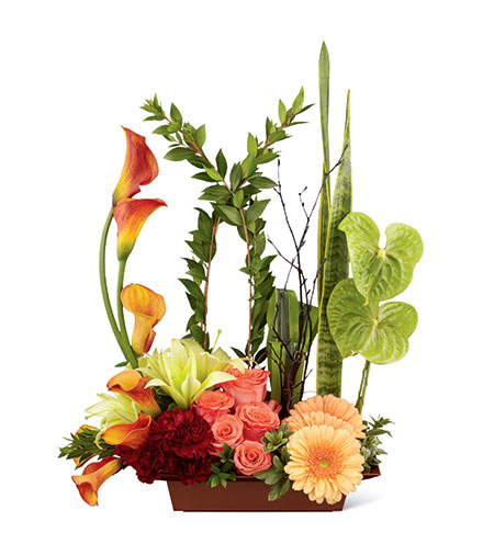FTD® Hopeful Promises™ Luxury Bouquet