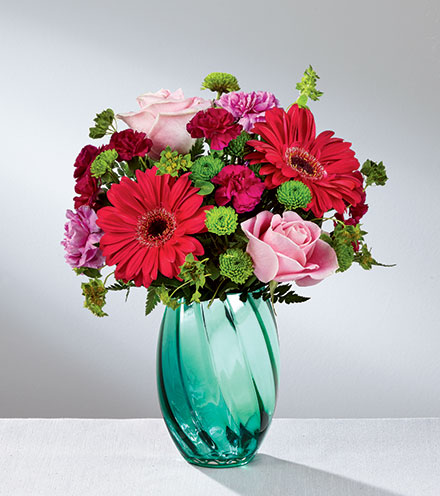 FTD® Spring Skies™ Bouquet