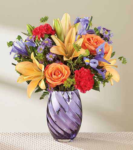 FTD® Make Today Shine™ Bouquet