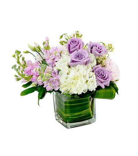 Spring Terrace Bouquet