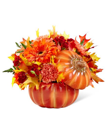 FTD® Bountiful™ Bouquet