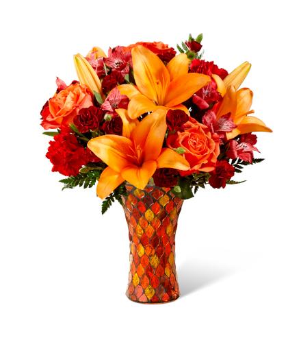 FTD® Autumn Splendor® Bouquet