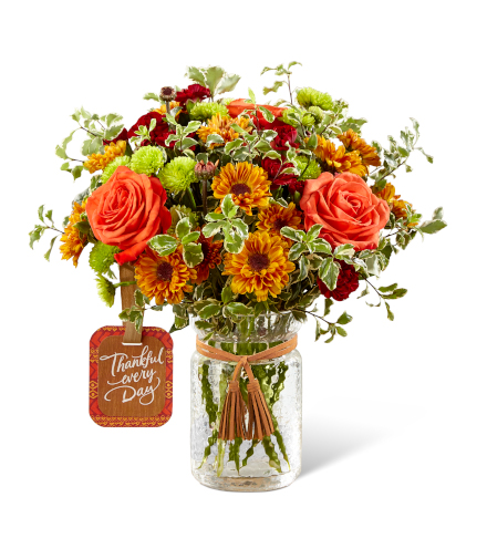 FTD® Many Thanks™ Bouquet  by Hallmark