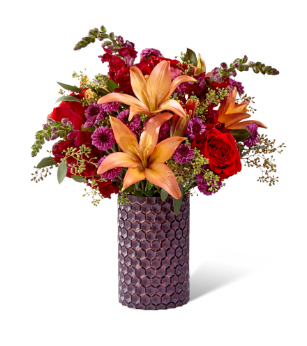 FTD® Autumn Harvest ™ Bouquet by Vera Wang