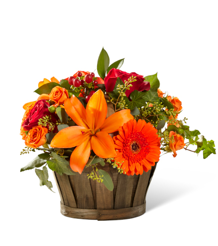 FTD® Harvest Memories™ Basket