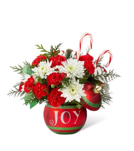 FTD® Season's Greetings™ Bouquet