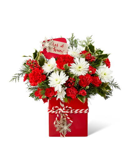 FTD® Holiday Cheer™ Bouquet