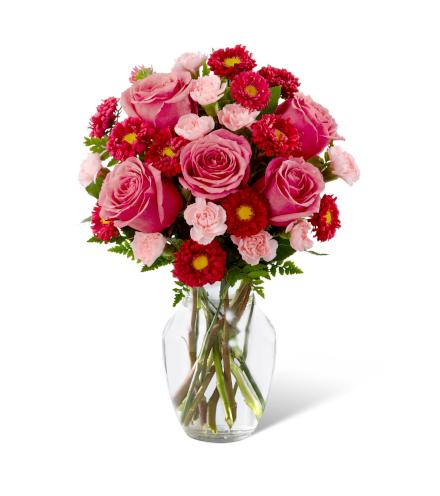 FTD® Precious Heart™ Bouquet