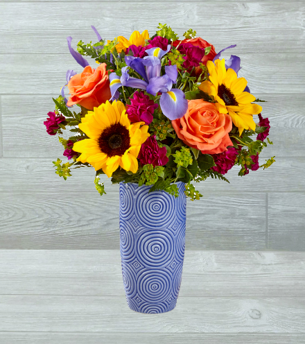 FTD® Touch of Spring® Bouquet
