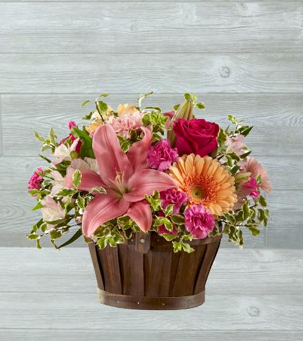 FTD® Spring Garden® Basket