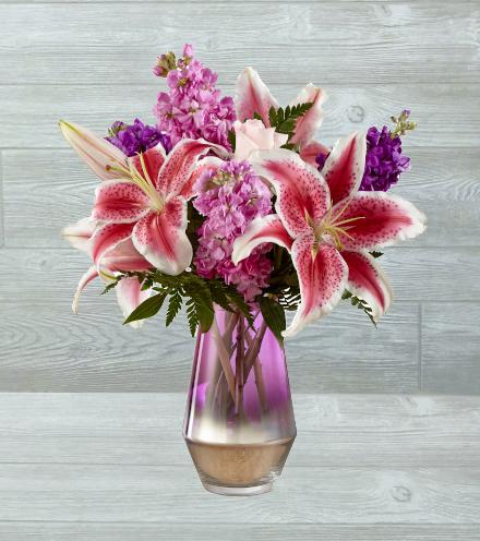 FTD® Shimmer & Shine™ Bouquet