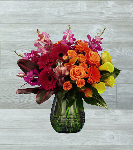 FTD® Beyond Brilliant™ Luxury Bouquet