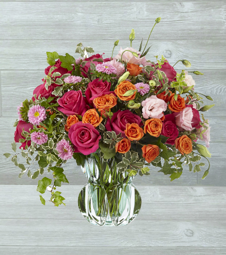 The FTD® Only The Best™ Luxury Bouquet