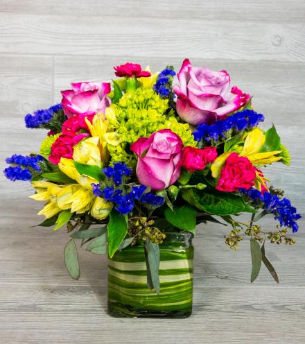 Floral Concourse
