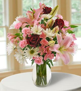 Summer Dazzle Bouquet