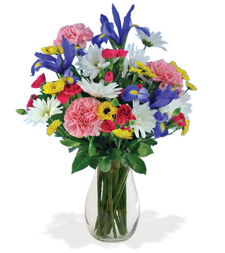 Thoughts of You Bouquet Flower Delivery
