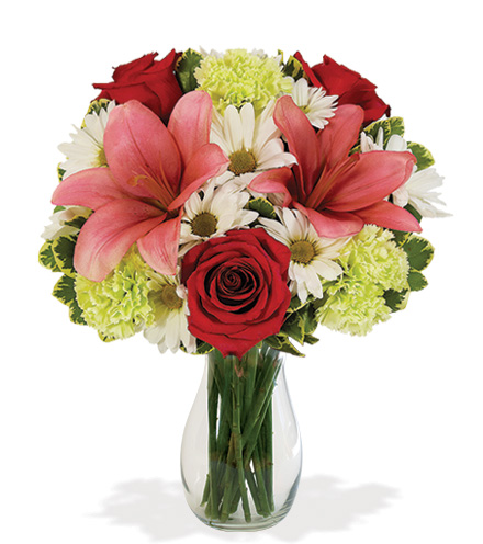 Sweetest Memories Flower Delivery